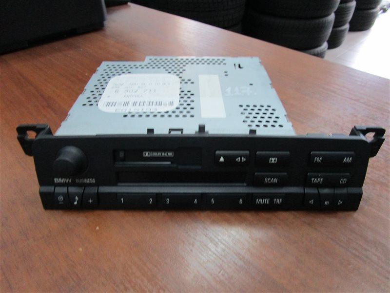 Магнитофон Bmw 3-Series E46 256S5