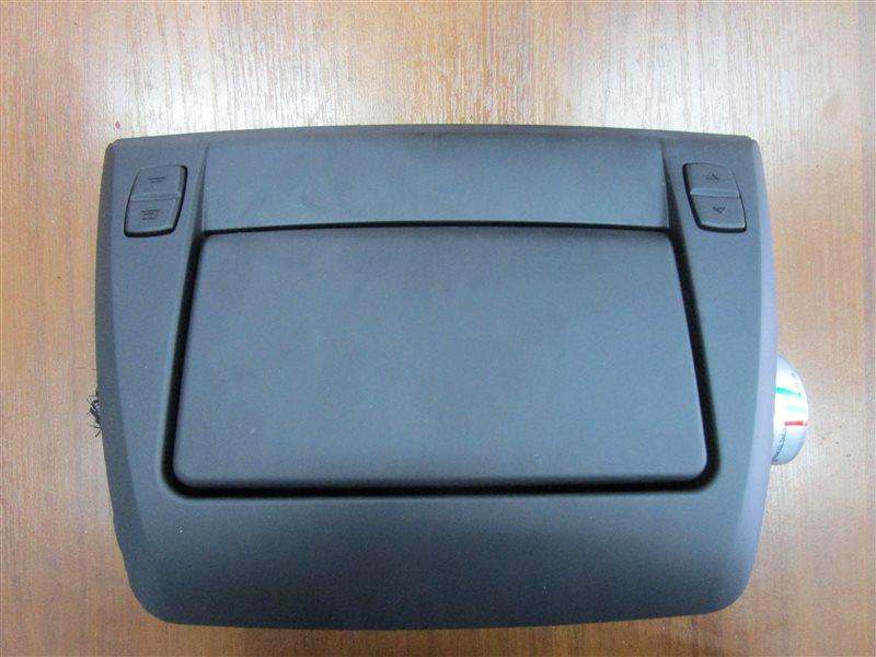 Дисплей информационный Bmw X3 E83 N52B25A 2006