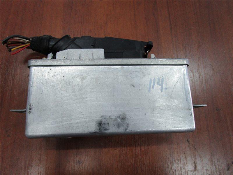 Блок управления abs Bmw 5-Series E34 M60/1 1993