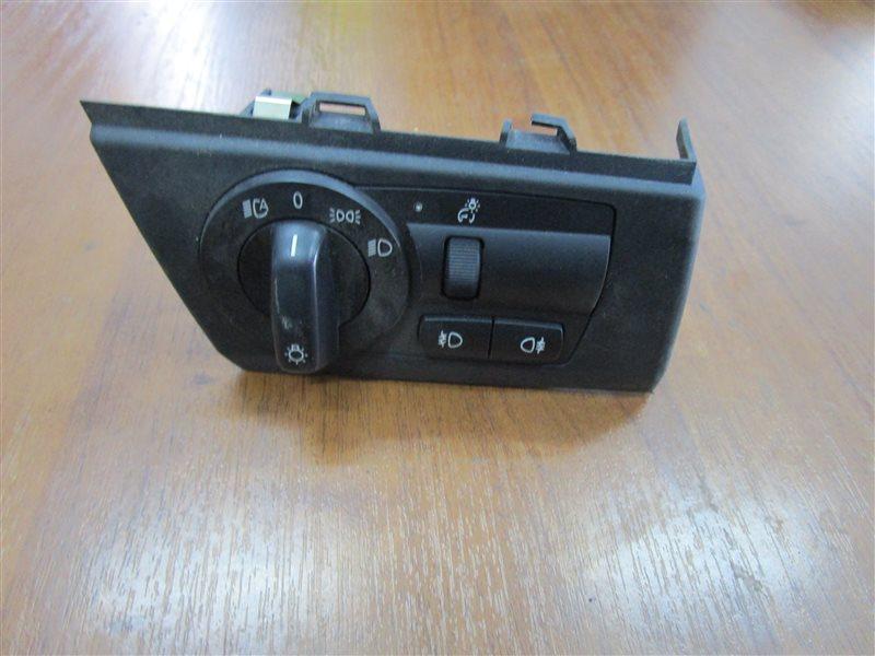 Переключатель света Bmw X3 E83 N52B25A 2006