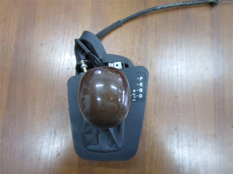 Селектор акпп Bmw 3-Series E46 256S5