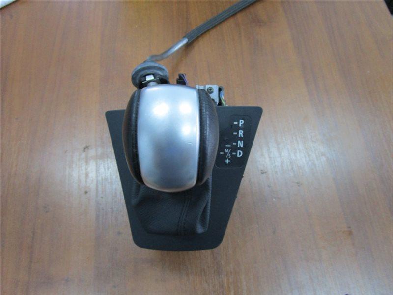 Селектор акпп Bmw X3 E83 N52B25A 2006
