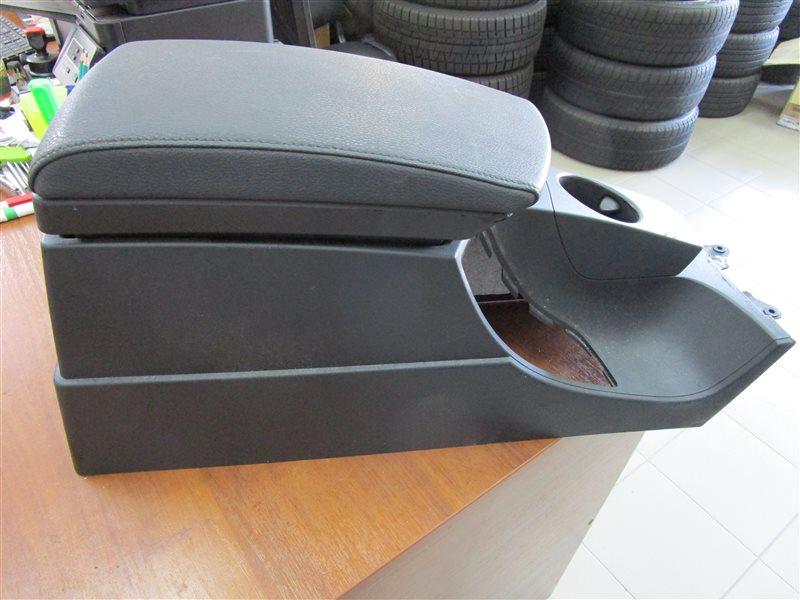 Подлокотник Bmw X3 E83 N52B25A 2006