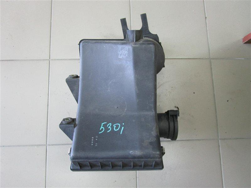 Корпус воздушного фильтра Bmw 5-Series E34 M60/1 1993