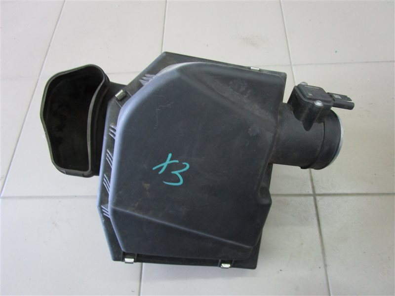Корпус воздушного фильтра Bmw X3 E83 N52B25A 2006