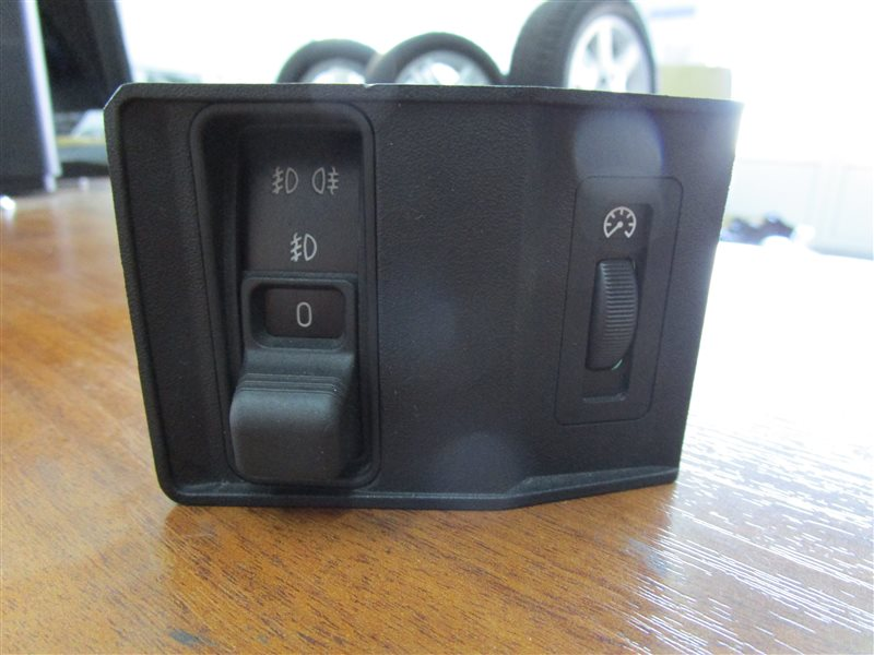 Переключатель света Bmw 5-Series E34 M60/1 1993