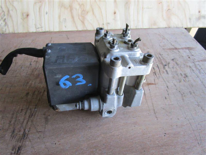 Блок abs Audi 80/90 B4 ABK 1994