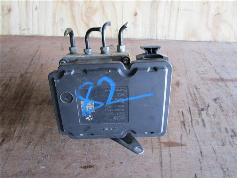 Блок abs Bmw 3-Series E90 N52B25A 2005