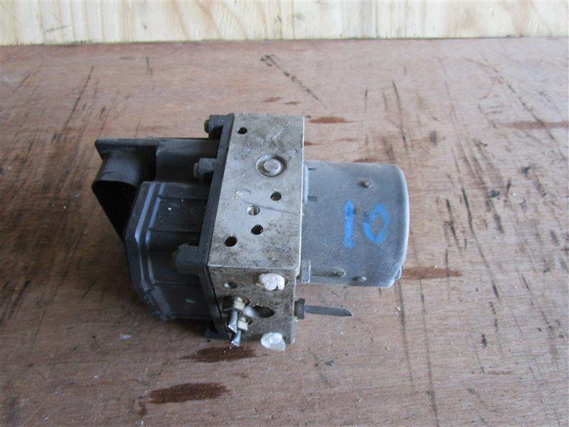 Блок abs Ford Mondeo 3 УНИВЕРСАЛ CJBB 2002