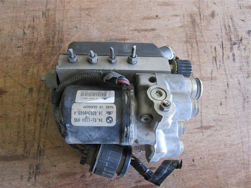 Блок abs Bmw 3-Series E36 206S1 M52 1997