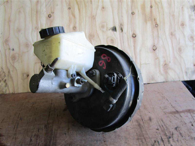Усилитель тормозов вакуумный Volvo Xc90 CB5254AW B5254T2 2006