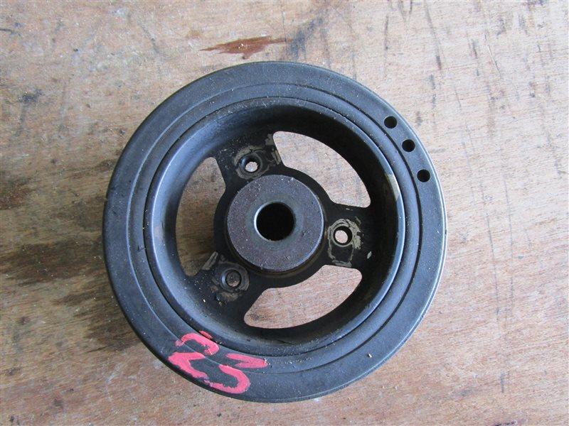 Шкиф коленвала Bmw 3-Series E46 194E1 M43 1999