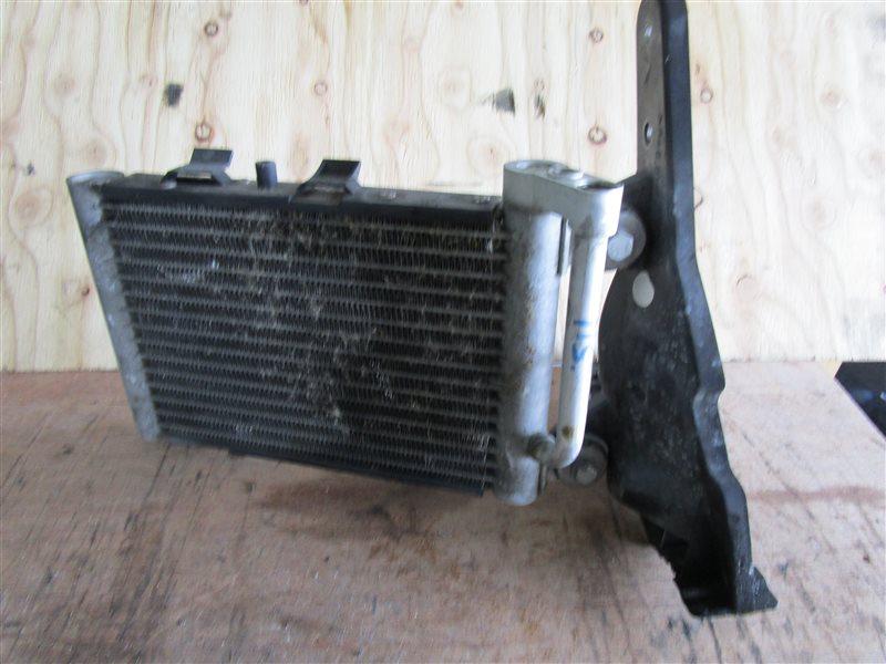 Радиатор масляный Bmw X3 E83 N52B25A 2006