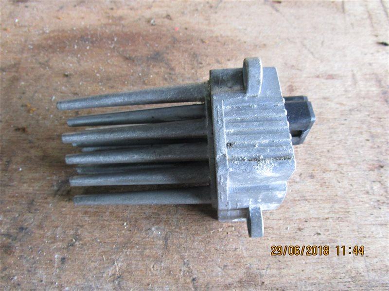 Резистор отопителя Bmw 3-Series E46 194E1 M43 1999