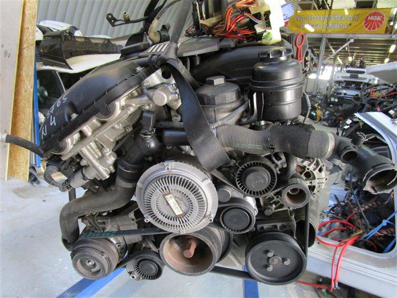 Двигатель Bmw 3-Series E46 256S5
