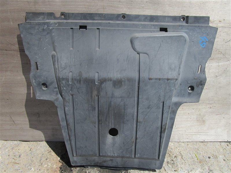 Защита двигателя Renault Megan BM F4R 1771 2006