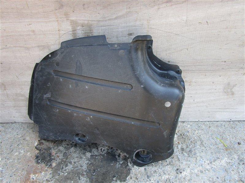 Защита антигравийная Audi A4 B6 ALT 2001 задняя