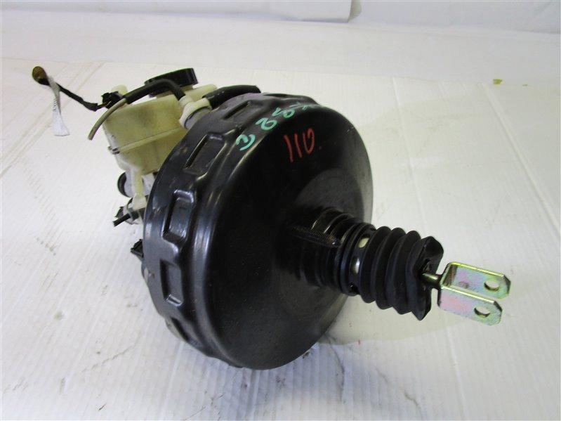 Усилитель тормозов вакуумный Mercedes-Benz Clk W209 112.955 2004