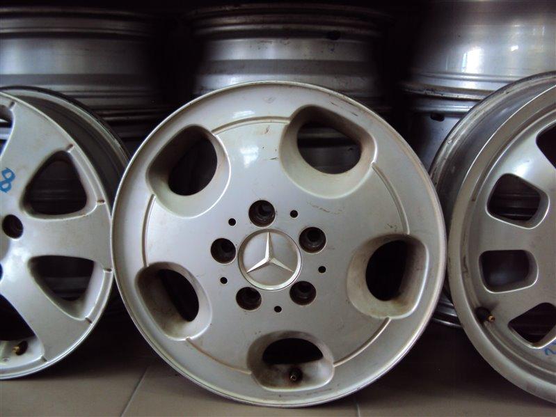 Диск колесный литой Mercedes-Benz Vito W638 104.900 2001