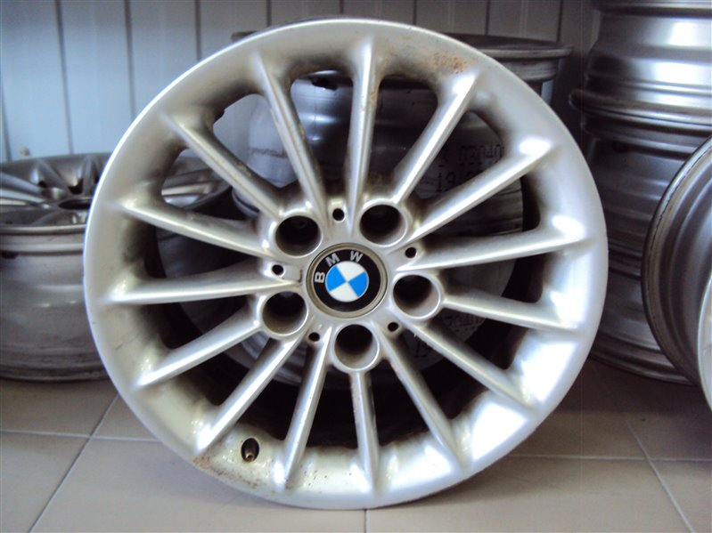 Диск колесный литой Bmw 5-Series