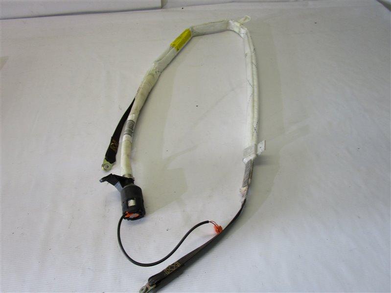 Подушка безопасности Bmw 5-Series E39 256S4 M52 2000 правая