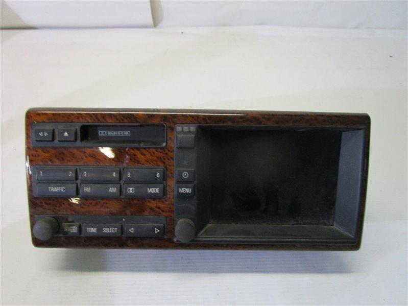 Магнитофон Bmw 5-Series E39 256S4 M52 2000