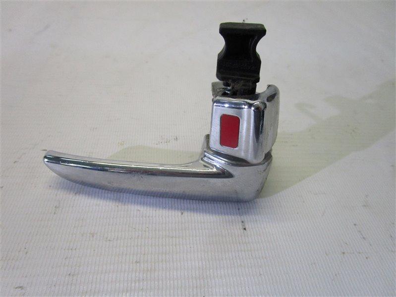 Ручка двери внутренняя Mazda 6 GG L3WE 2002 передняя правая