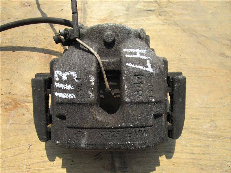 Суппорт Bmw X3 E83 N52B25A 2006 передний левый