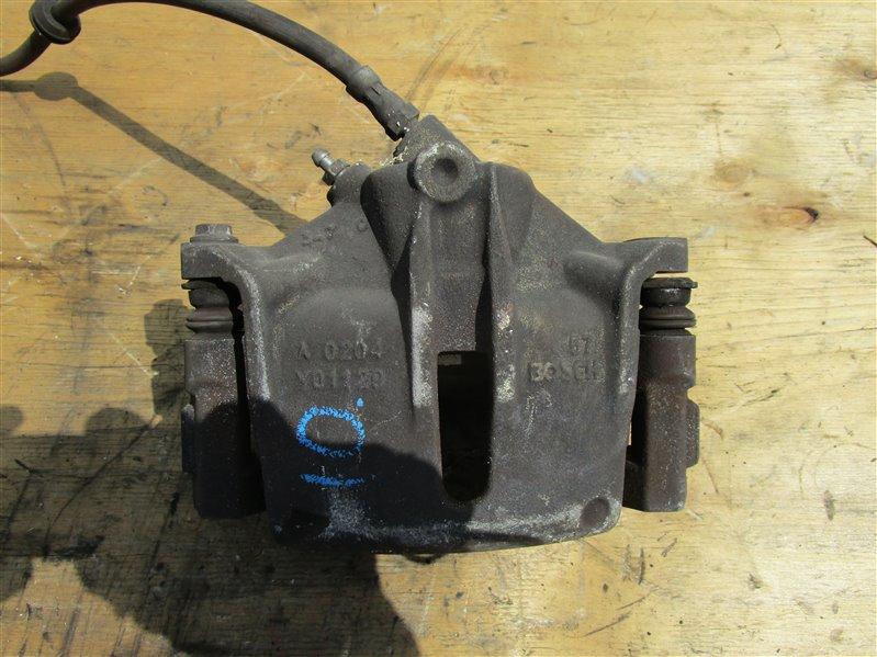 Суппорт Ford Mondeo 3 УНИВЕРСАЛ CJBB 2002 передний правый