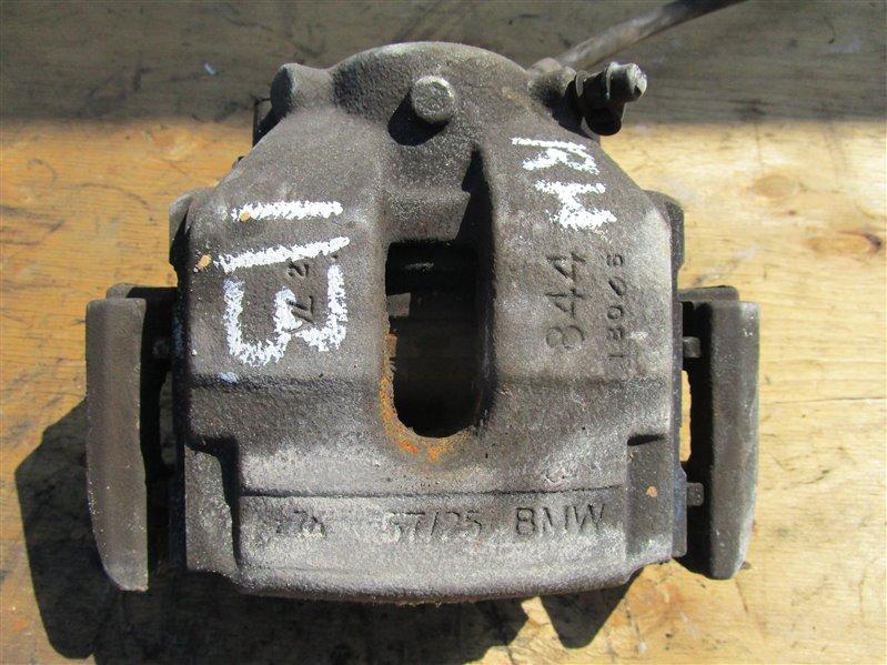 Суппорт Bmw X3 E83 N52B25A 2006 передний правый