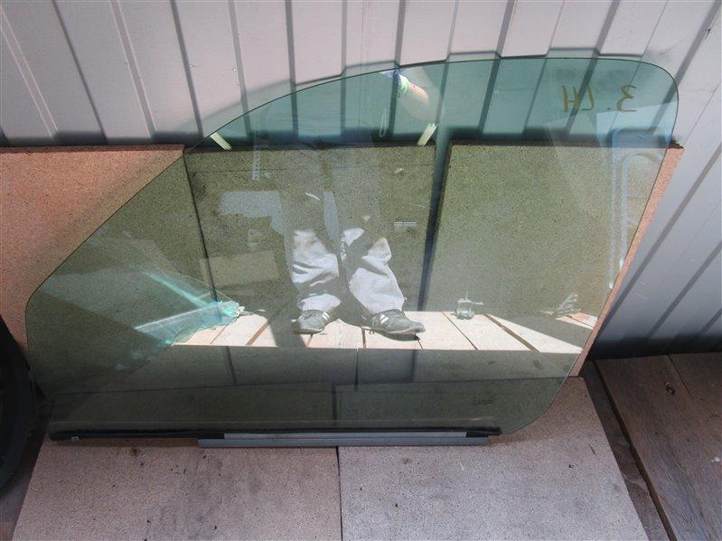 Стекло двери Renault Kangoo KC0A / KC0K / KC0F / KC01 K4MB 2003 переднее левое