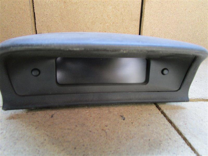 Дисплей информационный Peugeot 307 3EHRFJ NFU10FX5PPSA 2005