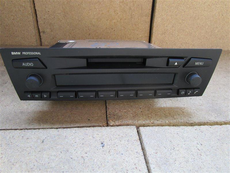 Магнитофон Bmw 3-Series E90 N52B25A 2005