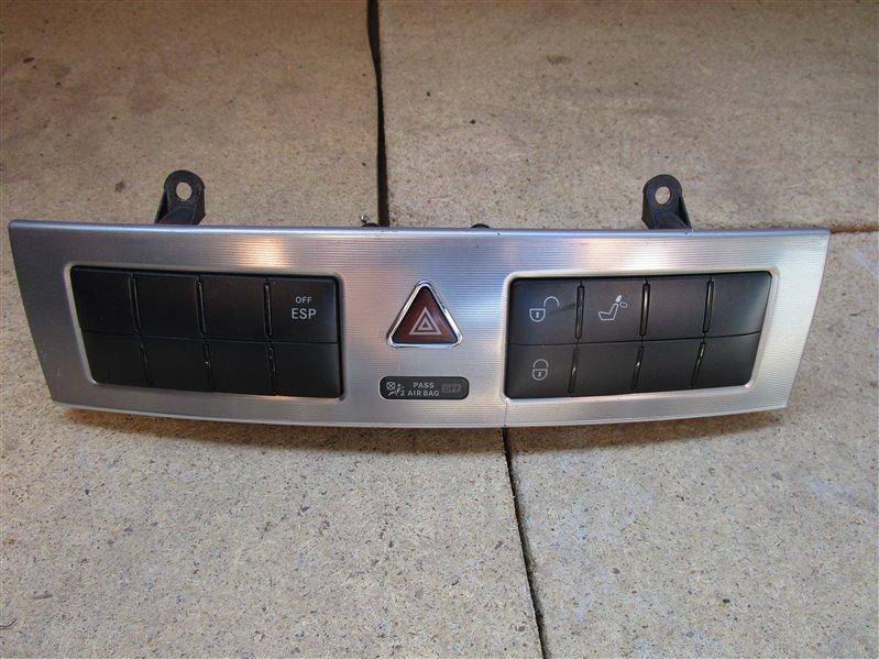 Блок кнопок Mercedes-Benz C W203 271.946 2005