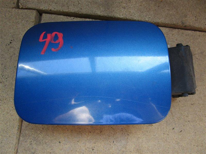 Лючок бензобака Renault Megan BM F4R 1771 2006