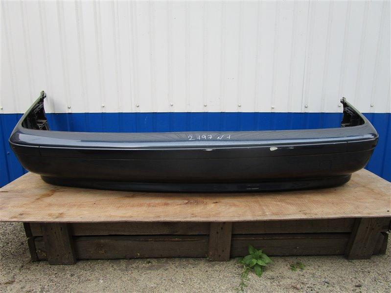 Бампер Bmw 5-Series E39 256S5 2001 задний