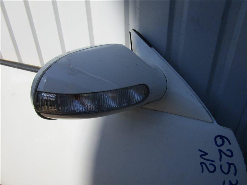 Зеркало Mercedes-Benz Slk R170 111.983 2000 переднее правое