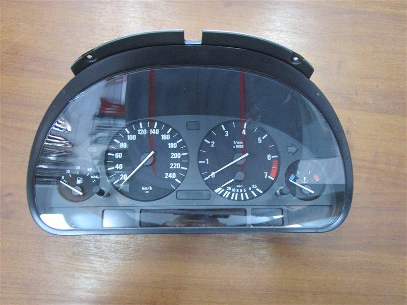 Щиток приборов Bmw 5-Series E39 256S5 2001
