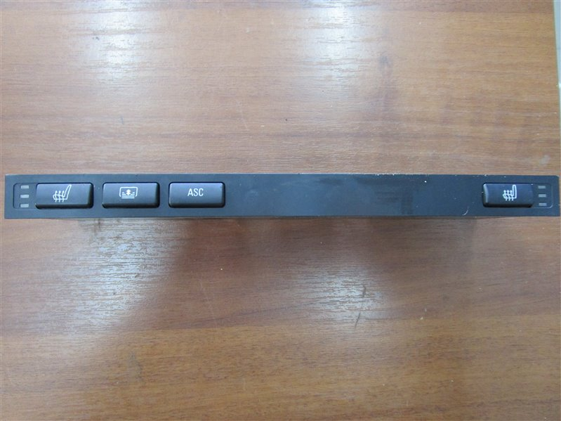 Блок кнопок Bmw 5-Series E39 256S5 2001