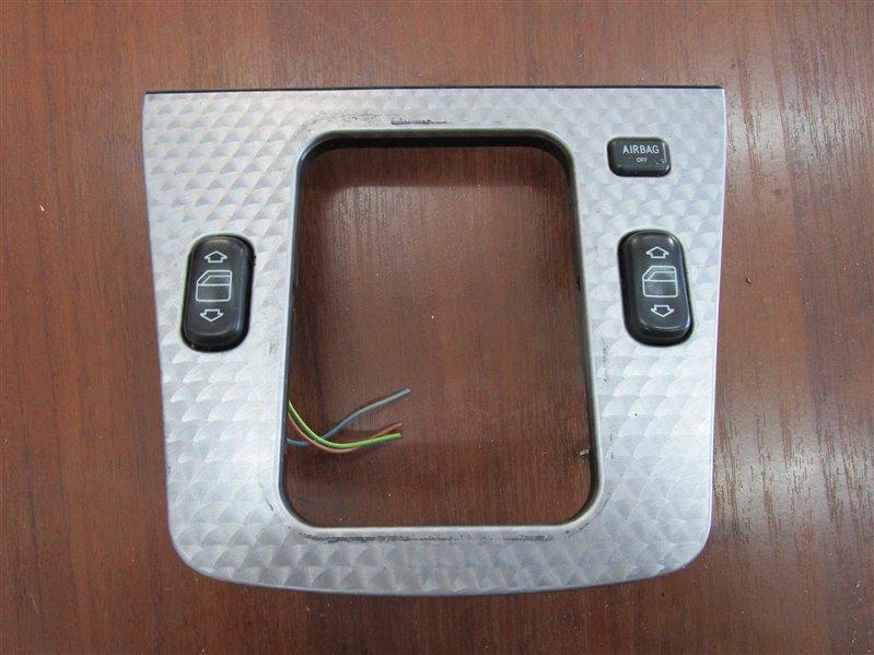Накладка декоративная Mercedes-Benz Slk R170 111.983 2000