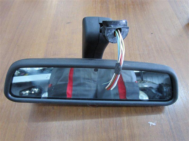 Зеркало салона Bmw 5-Series E39 256S5 2001