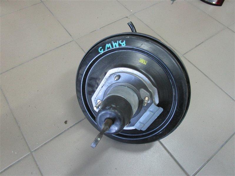 Усилитель тормозов вакуумный Bmw 5-Series E39 256S5 2001