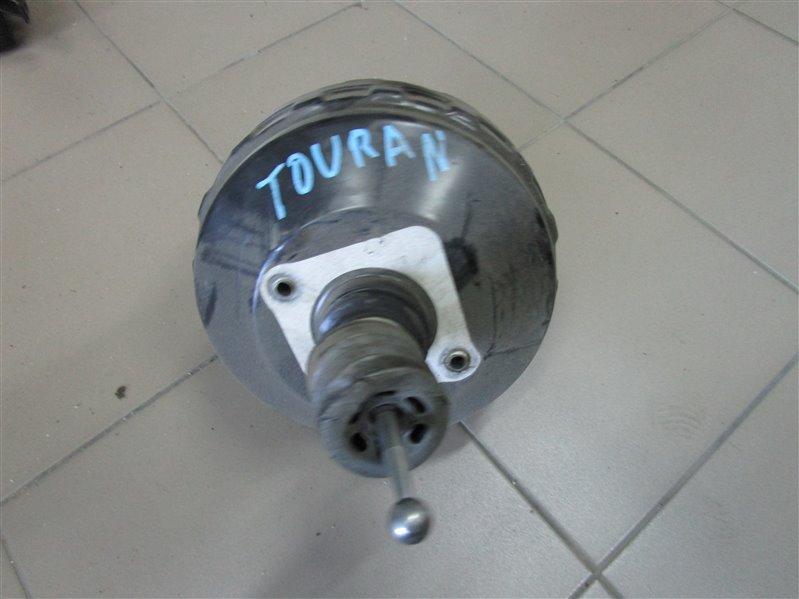 Усилитель тормозов вакуумный Volkswagen Touran 1T2HC3 BLG 2008