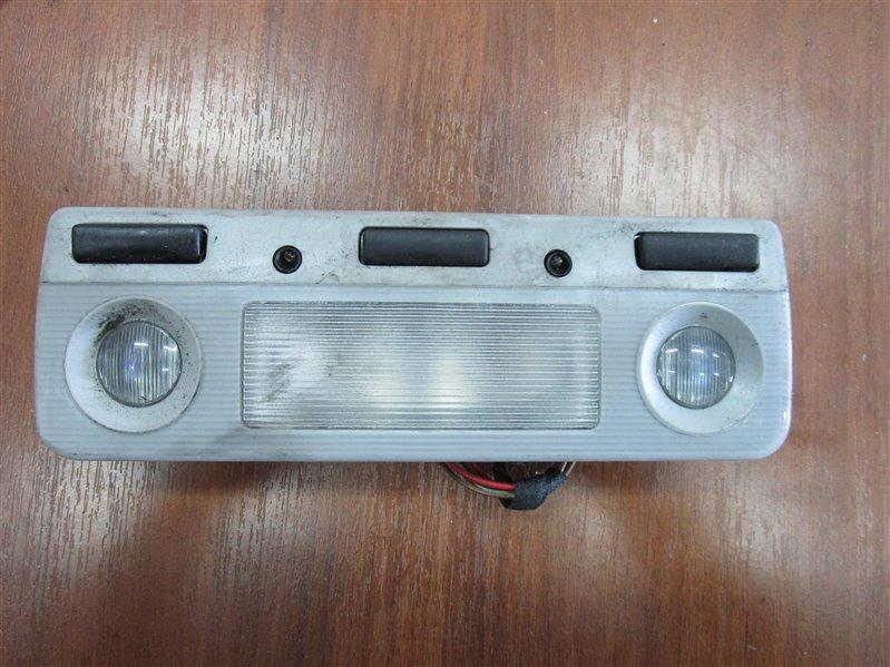 Плафон салона Bmw 5-Series E39 256S5 2001