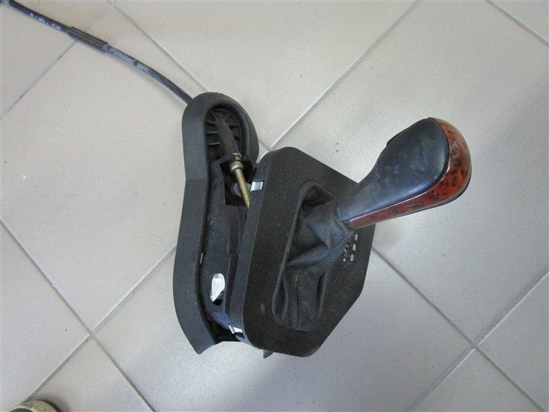 Селектор акпп Bmw 5-Series E39 256S5 2001