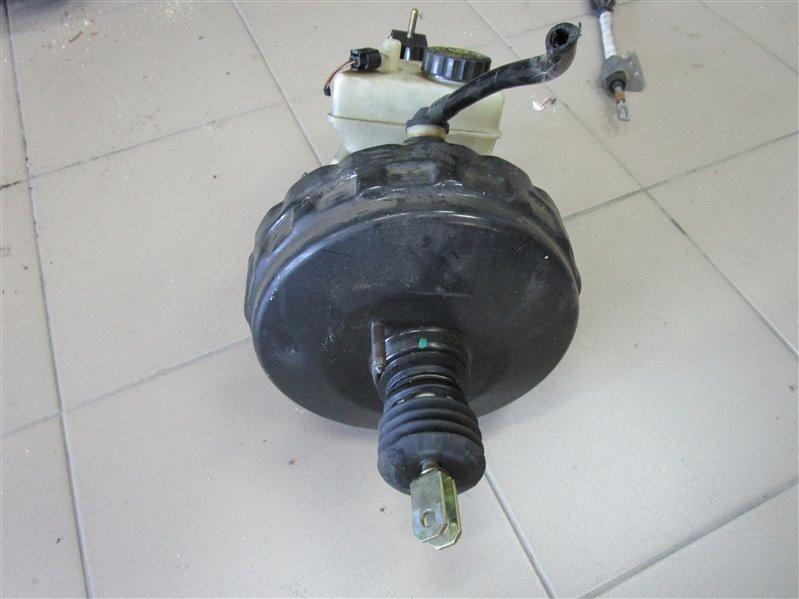Усилитель тормозов вакуумный Mercedes-Benz Slk R170 111.983 2000