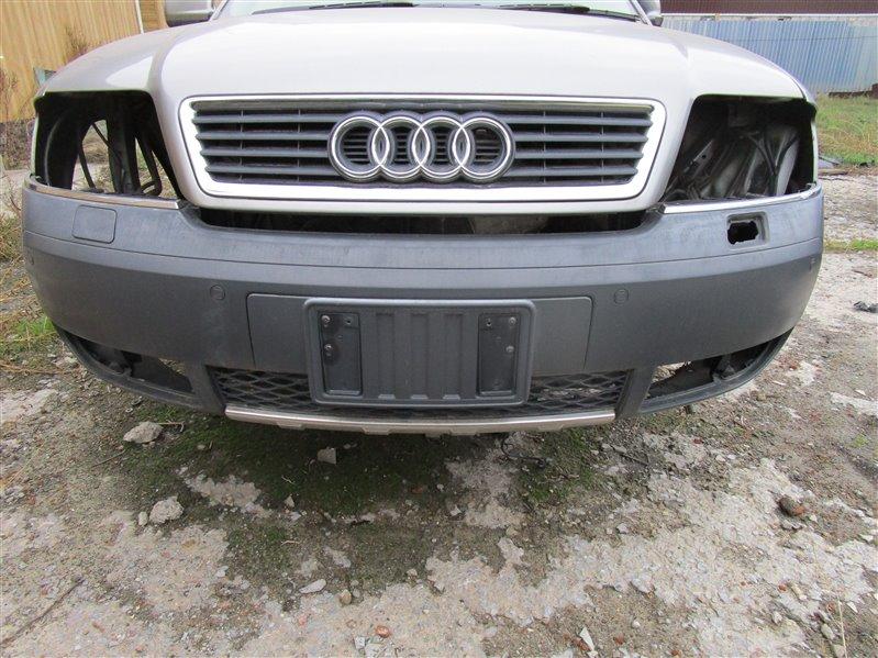 Бампер Audi Allroad C5 BES 2002 передний