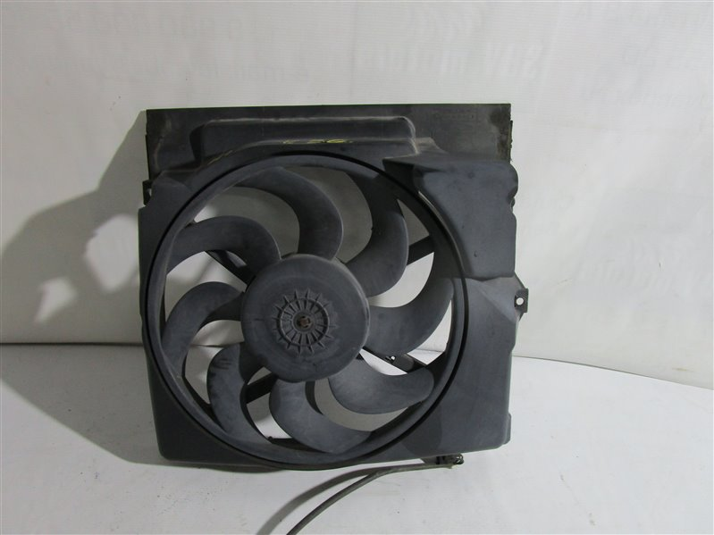 Вентилятор радиатора Bmw 3-Series E36 206S1 M52 1997