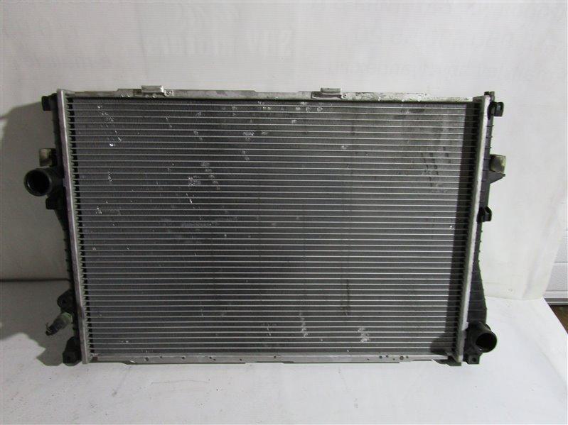 Радиатор двс Bmw 5-Series E39 206S3 M52 1998