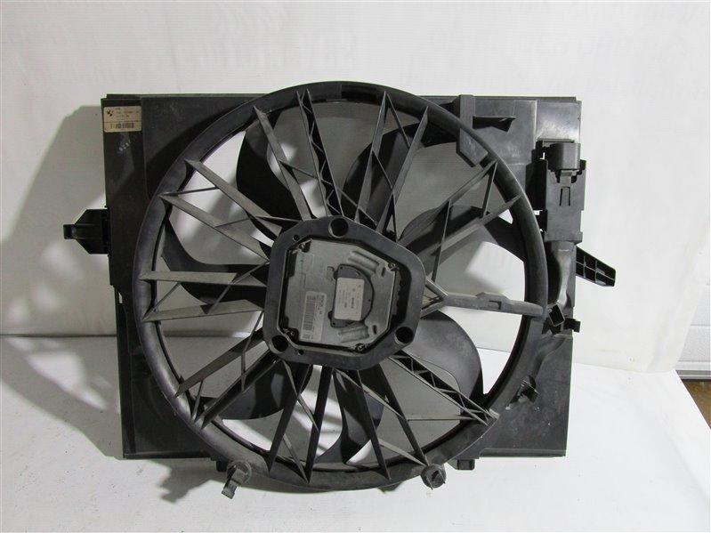 Вентилятор радиатора Bmw 5-Series E61 256S5 2004